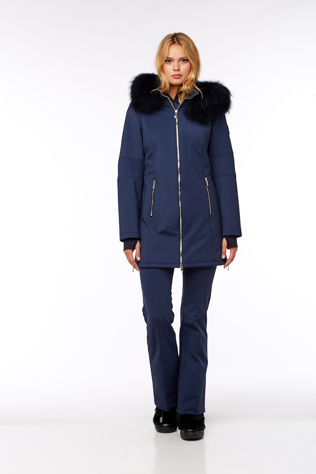 Shop ASTRID SOFT SHELL by M. MILLER FURS INC. ( SK696) on Pepi Sports 88d7b6f1a